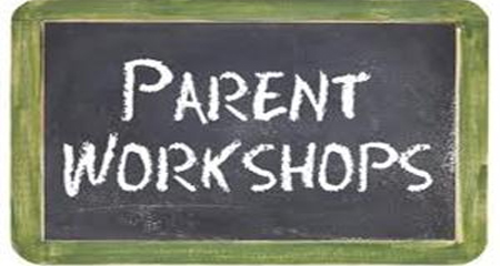 parent workshop icon/link